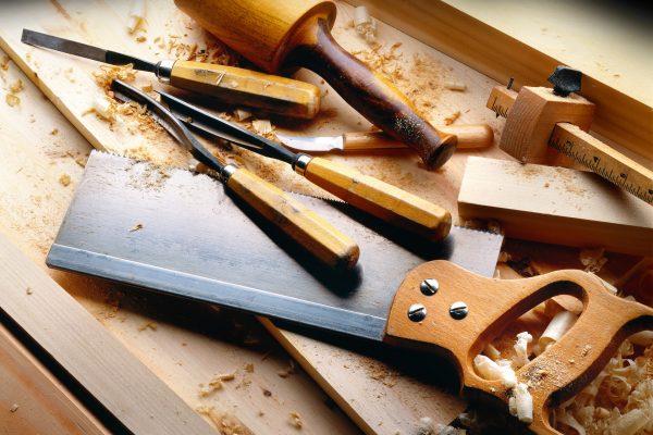 Holzbau Stehle