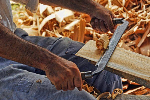 Zimmererarbeiten Holzbau Stehle